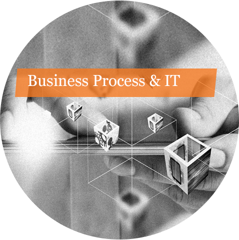 Business process and IT