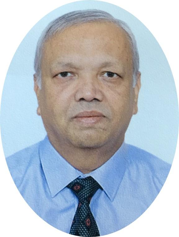 Mukesh Parikh
