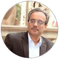 Ashok Chordia